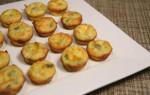 Mini Green Chili Frittatas