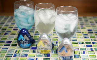 MiO Liquid Water Enhancers