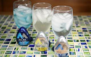 MiO Liquid Water Enhancers