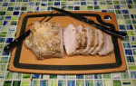 Pork Carbonara
