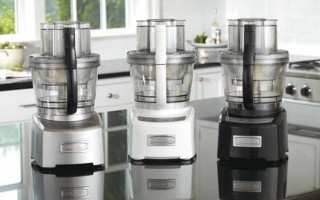 Cuisinart Food Processor Elite Collection