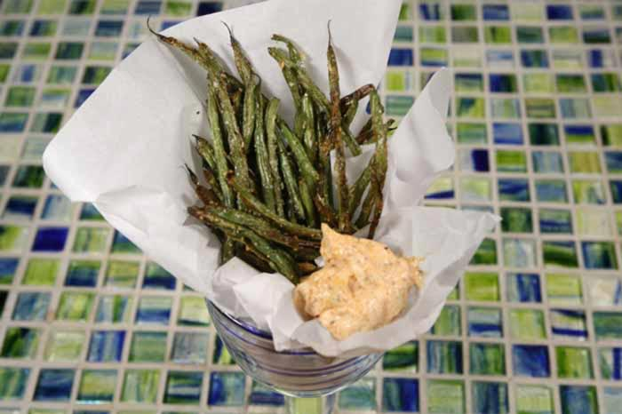 Green Bean Fries3