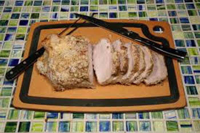 Pork Carbonara4