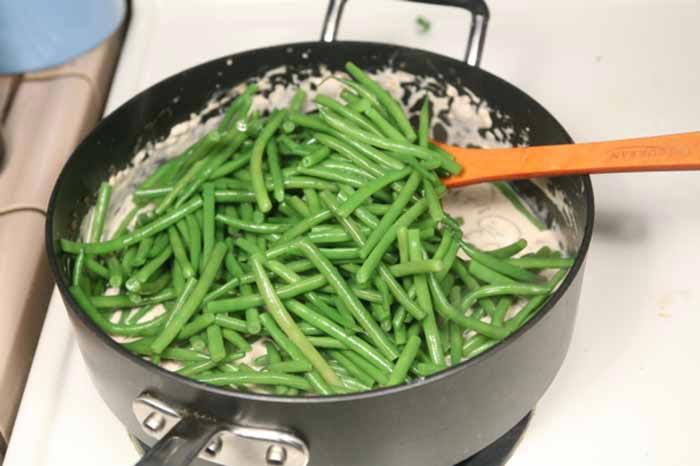 Green Bean Casserole