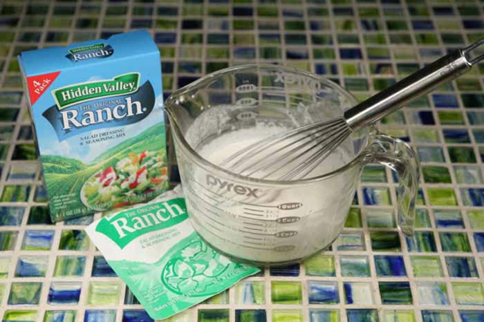 Ranch Dressing 2