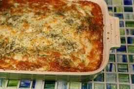 Chicken Eggplant Lasagna18
