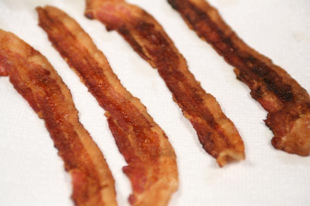 Baked Bacon 3