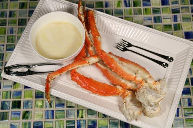 King Crab Legs 1