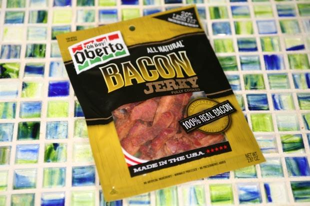 Bacon Jerky 1