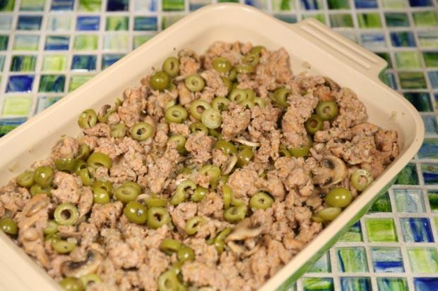 Italian Breakfast Casserole 05